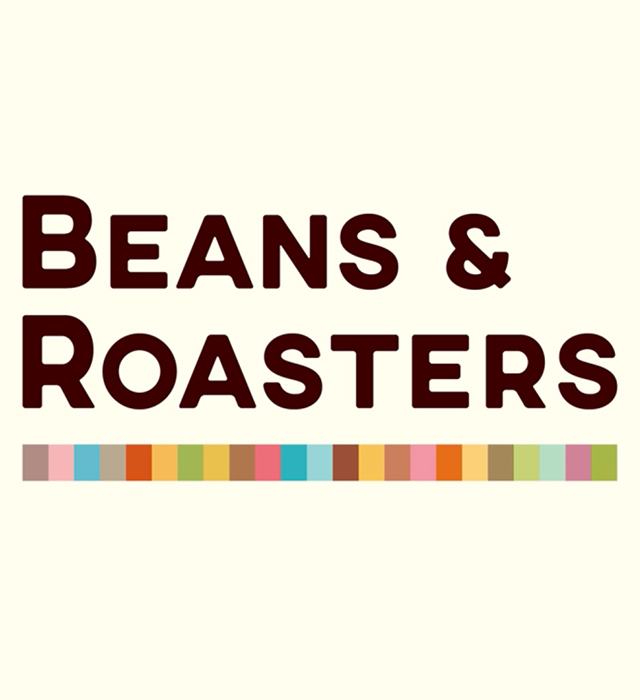 Welcome to BEANS & ROASTERS