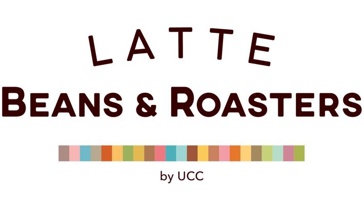 「LATTE BEANS & ROASTERS」とは