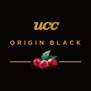 ORIGIN BLACK